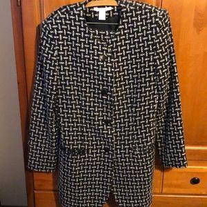 Vintage Limited Suit